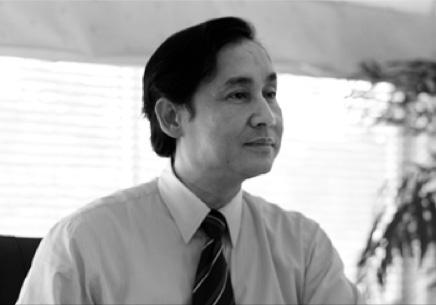 Mr Phu Tran Van